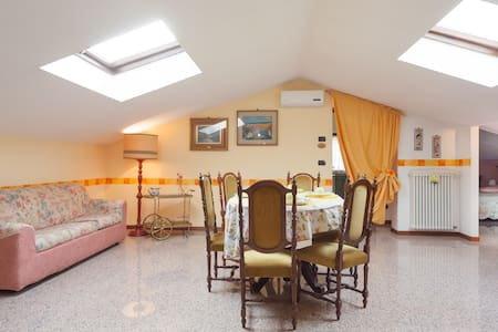 Appartamento Carmen in Pescantina - Bed & Breakfast