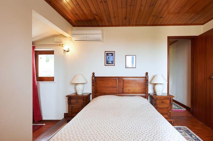 Casa de férias com piscina aquecida - Colares - Casa