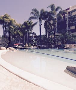 Perfect holiday resort accom!! - Fortitude Valley
