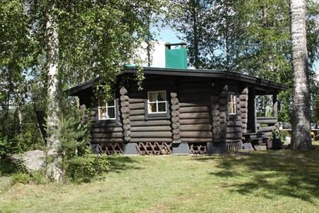 Eco Cottage on Lakeland