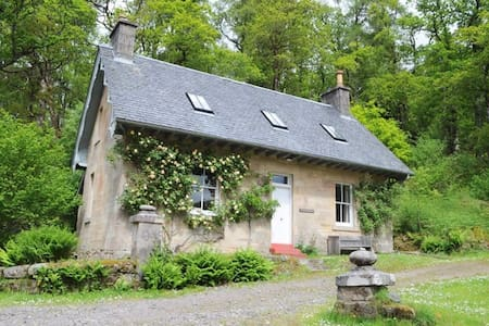Romantic West Coast Cottage 377394 - Ardtornish