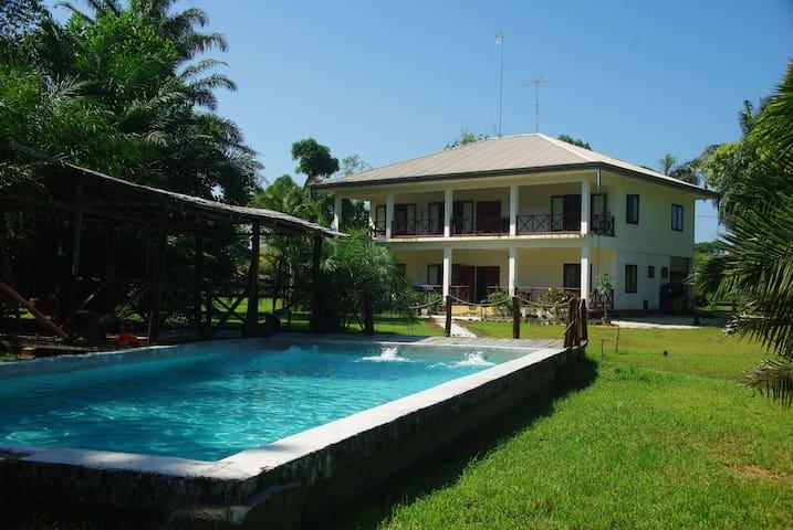 Heerlijk huis in Para - Para