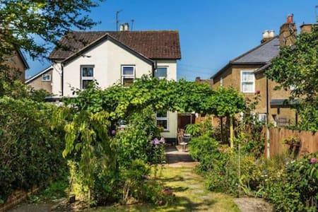 Victorian retreat in south London - Casa