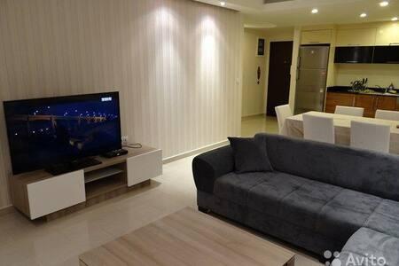 My Marine Residence 116 m2 с мебель - Apartment