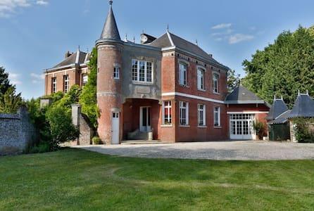 Domaine de Senercy B&B 4****resort - Séry-lès-Mézières - Bed & Breakfast
