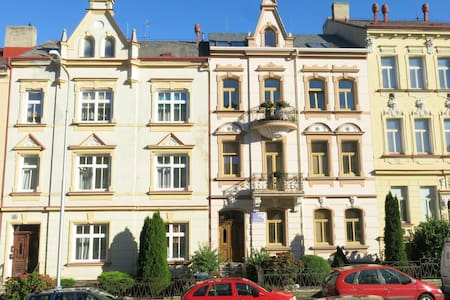 Luxury apartment in Teplice centre - Teplice