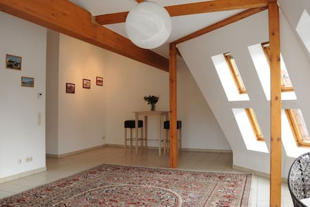 A marvelous 2-room apartment - Bad Homburg - Leilighet