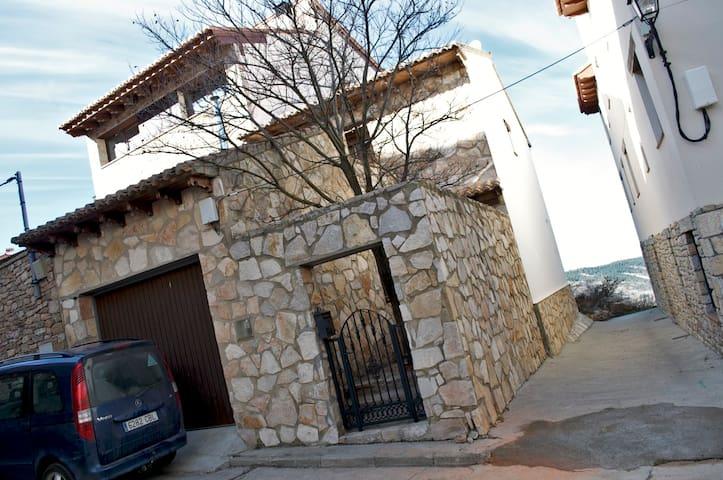 Casa Rural El Olmo , Gudar