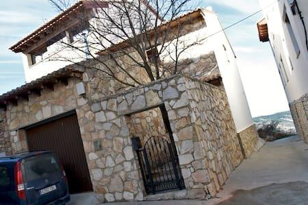 Casa Rural El Olmo , Gudar - Gúdar - Rumah