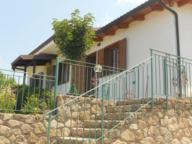 Villa Rosi - Coccorino - House