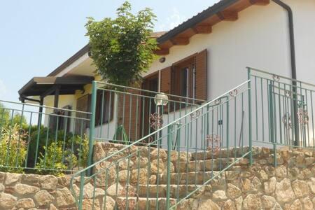 Villa Rosi - Casa