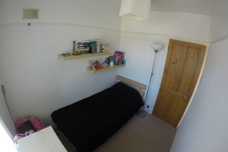 A Big Welsh Cwtch - Box Room