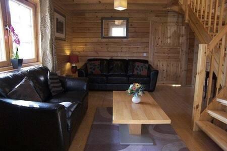 Benview Lodge 6 379405 - 스털링(Stirling)