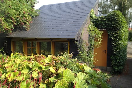 Charming little guest house - Reutlingen - Chatka