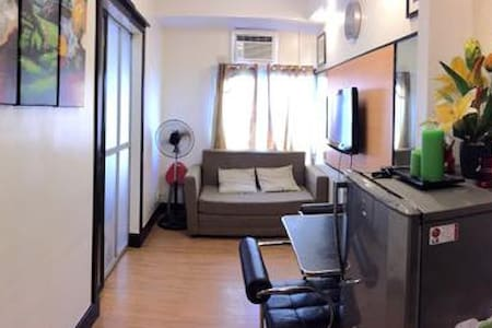 Condo unit in the heart of Marikina - Marikina - Lyxvåning