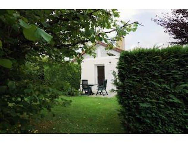 Maison centre village 15km Besançon - Nancray