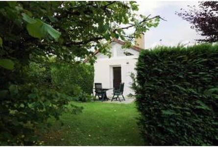 Maison centre village 15km Besançon - Nancray - Dům