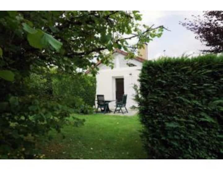 Maison centre village 15km Besançon