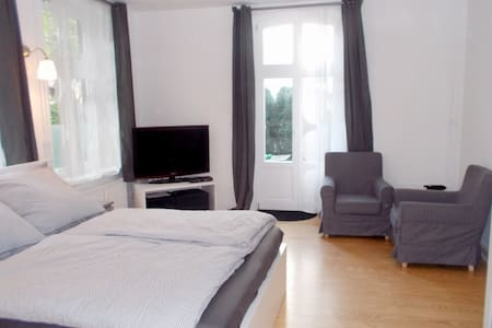 Lovely bright studio @Schanze! - Hamburg - Apartment