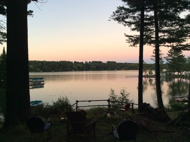 Northwoods All Season Getaway