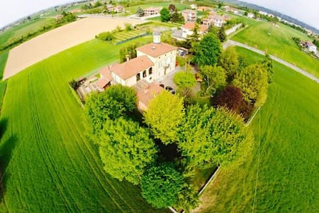 B & B Villa Frola - Fossano - Bed & Breakfast