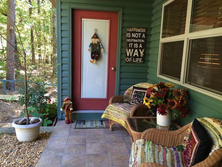 Writer's Den Guest Bedroom Suite