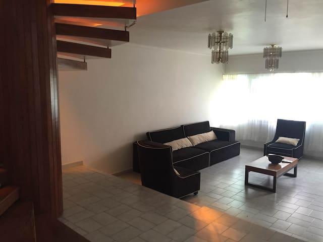 Renta habitaciones, en bonita casa! - Celaya - Σπίτι