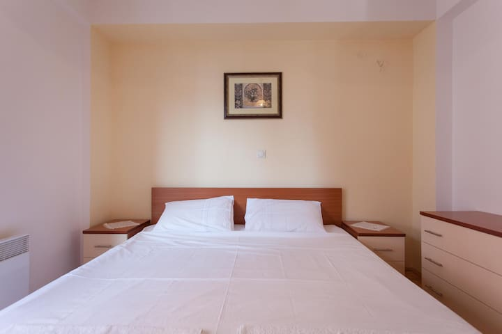 Gjole Apatments (Apartment 1) - Ohrid - Apartamento