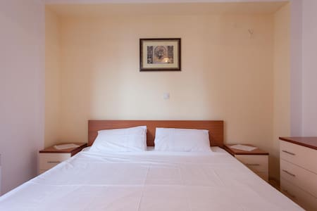 Gjole Apatments (Apartment 1) - Ohrid - Pis