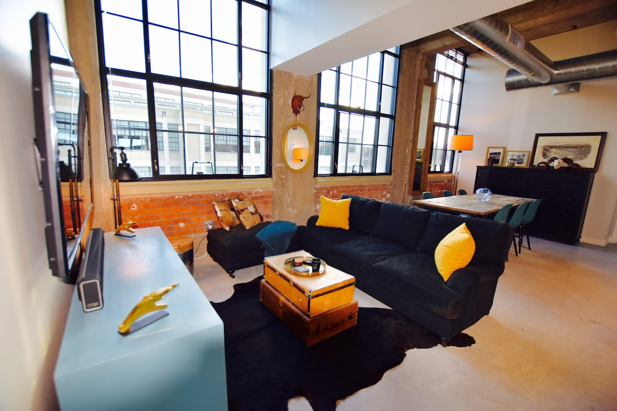 High End Loft In Downtown New Haven   Apartments For Rent In New Haven,  Connecticut, United States