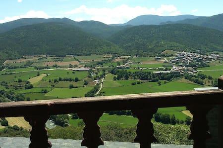 Un balcón en el Pirineo - La Parròquia d'Hortó - 独立屋