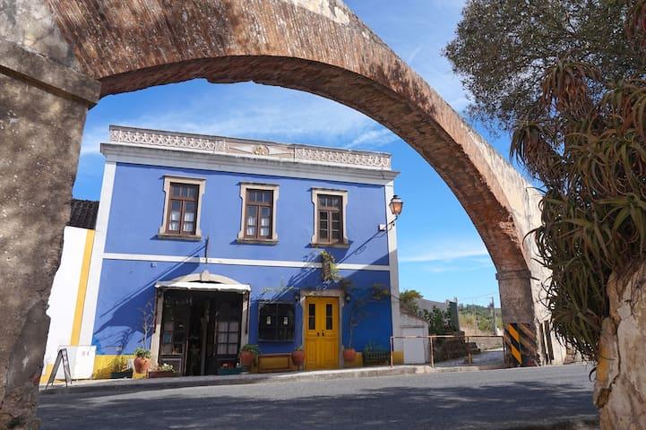 Hostel Casa do Arco