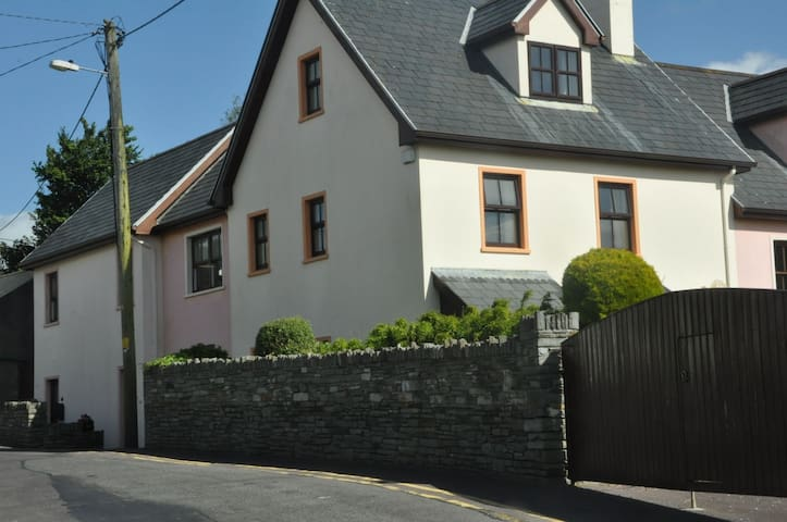Number 1 Riverside. Schull Harbour. - Schull - Townhouse