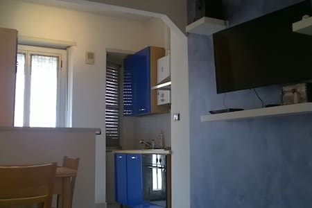 Appartamento a misura di turista - トリノ