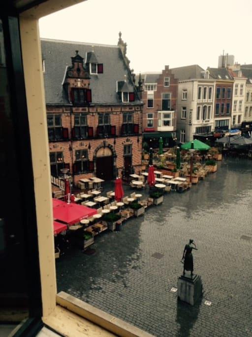 knus date Nijmegen