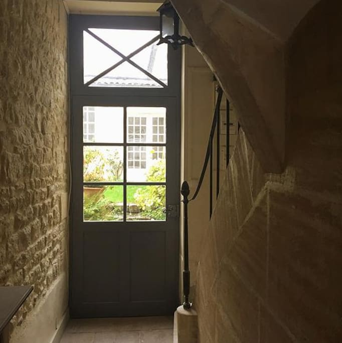 Chambre d 39 h tes double bed and breakfasts for rent in for Chambre d hote bayeux