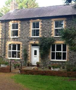 Stone Farmhouse down a quiet lane - Bed & Breakfast