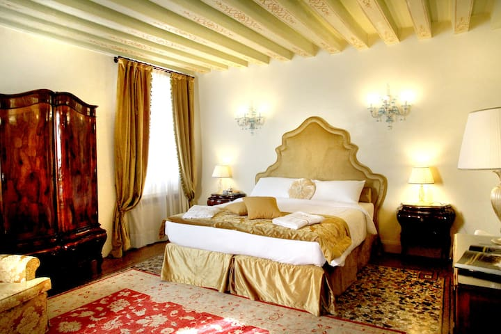 Luxury Apartment on the Grand Canal - Venezia - Apartment