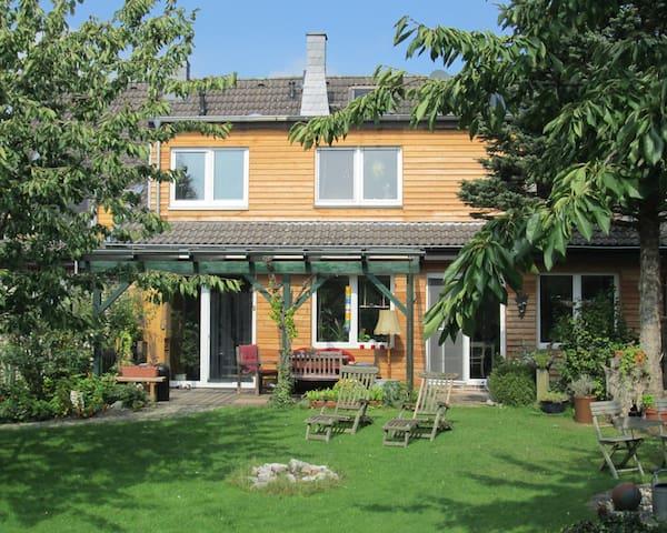 Ferienwohnung Jakobs Nr.1 - Issum - Apto. en complejo residencial