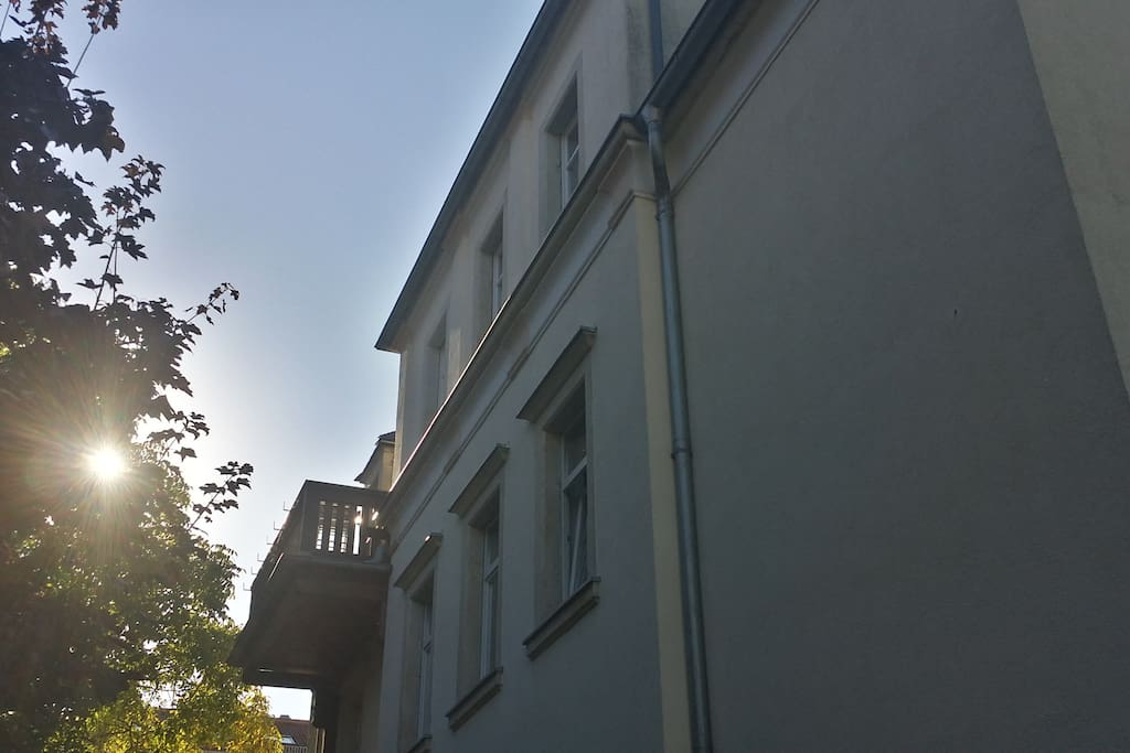 Dachgeschosswohnung Mit Balkon Apartments For Rent In