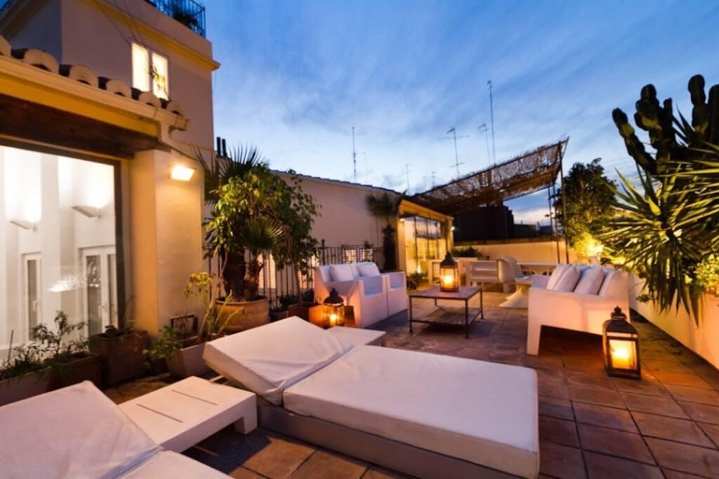 Beautiful Tetuan Apartment - Apartments for Rent in ...