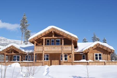 Sfeervolle Noorse hytte - Vrådal