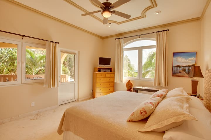 Belizean Cove Estates 3 Bedroom Villa - San Pedro - Villa