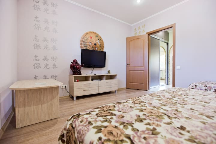 Апартаменты в Одессе - Odesa - Apartment
