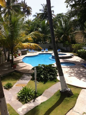 Countryside Oceanfront Getaway - 4 - Patillas - Byt