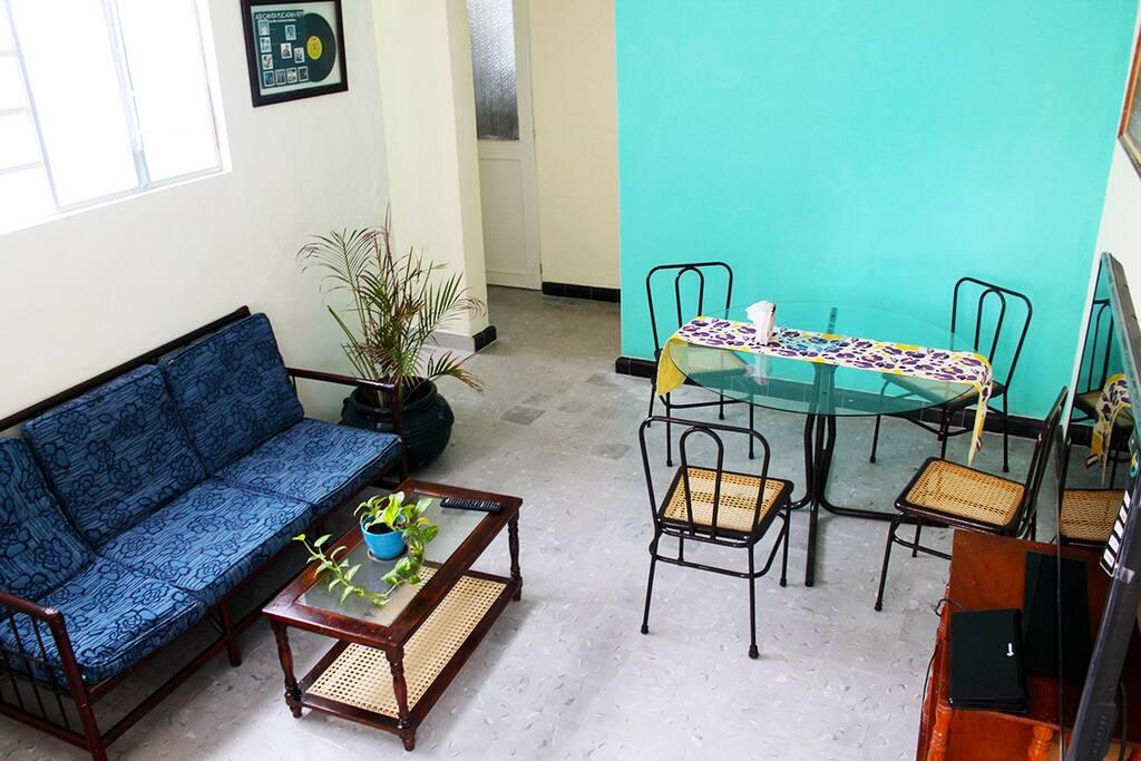 La casa de la trova case in affitto a m rida yucat n for Trova casa in affitto