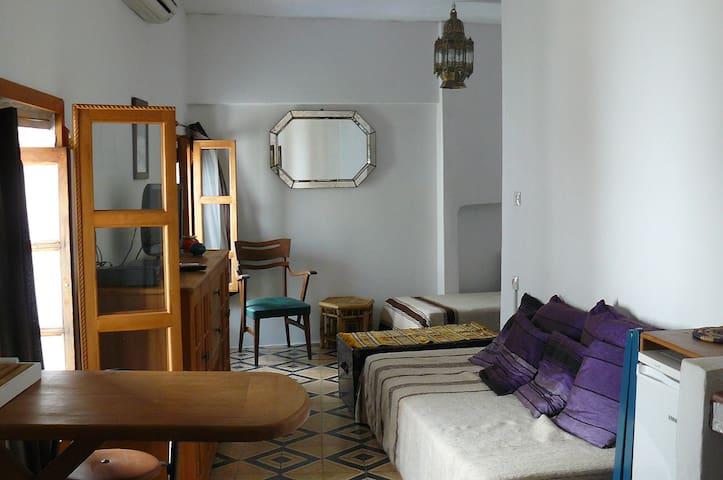 Dar Essaada - Tetouan - อพาร์ทเมนท์