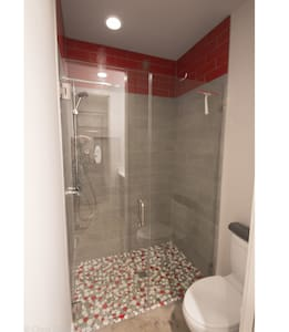 Private Travis Heights Guest Suite OL#096951 - Austin - Apartment