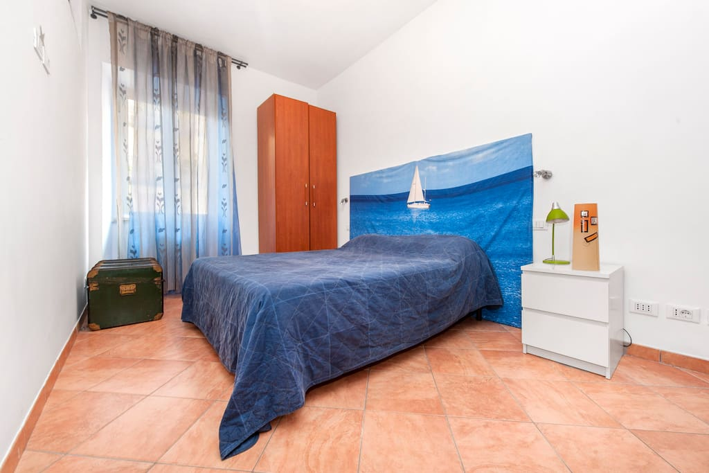 central, nice apartament near metro
