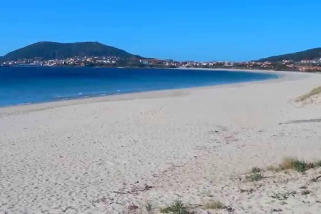 playas extensas de arena